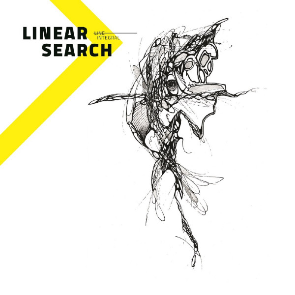 LINEAR SEARCH | Line Integral (Eternal Friction Records) – EP