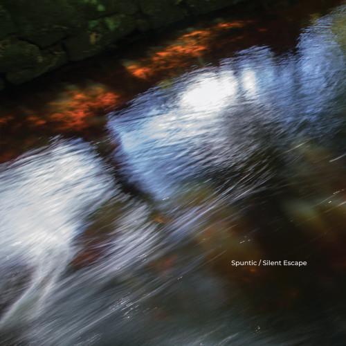 SPUNTIC | Silent Escape (Txt Recordings) - CD