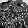 TERUYUKI KURIHARA | Frozen Dust (Mille Plateaux) - 2xLP