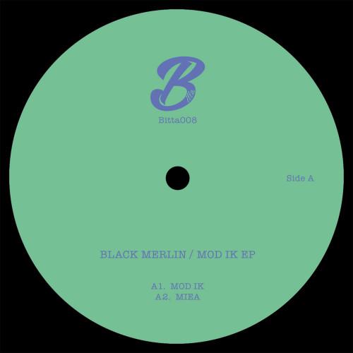 BLACK MERLIN | Mod Ik EP (Bitta) - EP