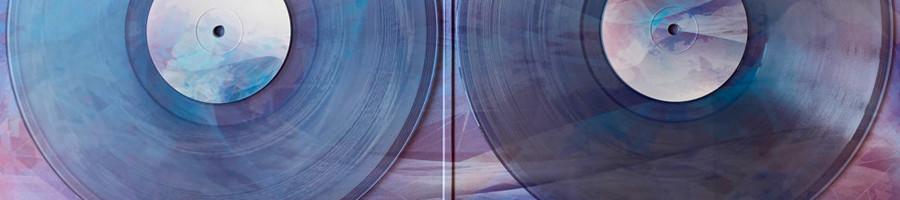 QUIET PLACES | Volume 1 (ASIP) - 2xLP