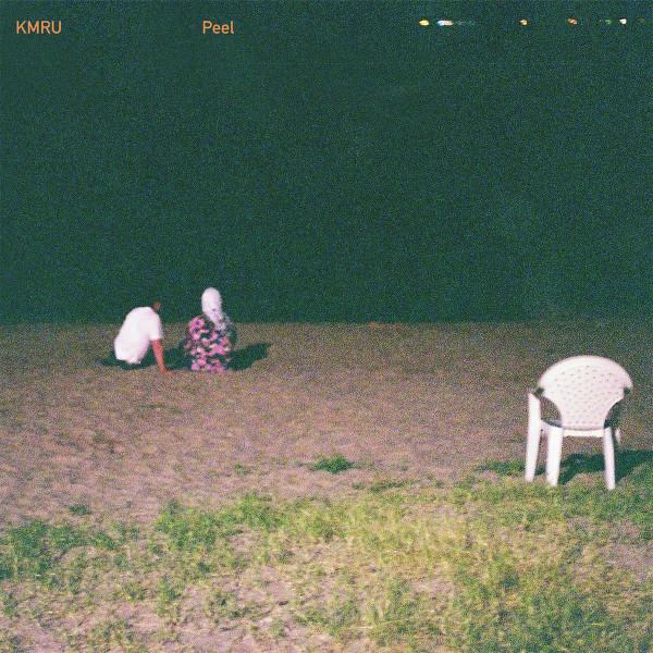 KMRU   Peel (Editions Mego) – 2xLP