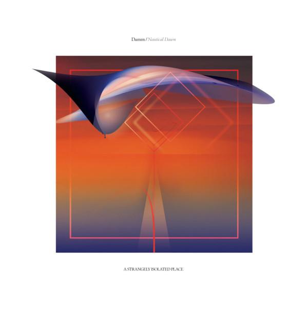 DAMM   Nautical Dawn (ASIP) – 2xLP