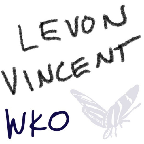 LEVON VINCENT | WKO (Novel Sound) - EP