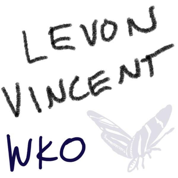 LEVON VINCENT | WKO (Novel Sound) – EP
