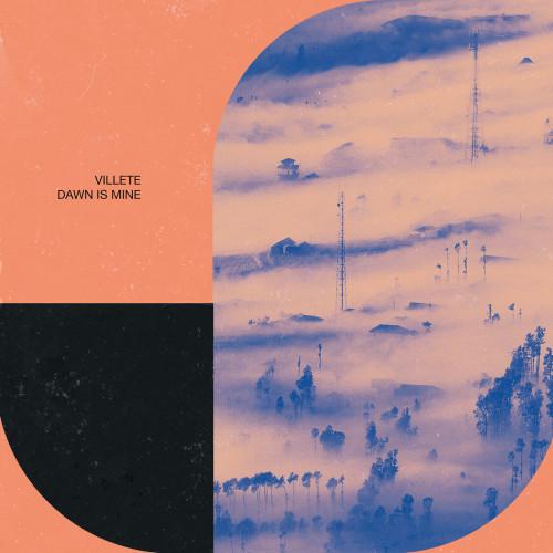 VILLETE | Dawn Is Mine (Scissor and Thread) - EP