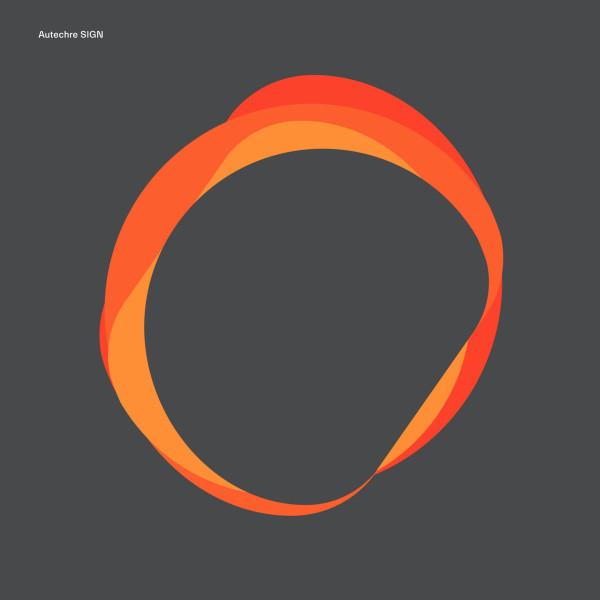 AUTECHRE | Sign (Warp) – CD