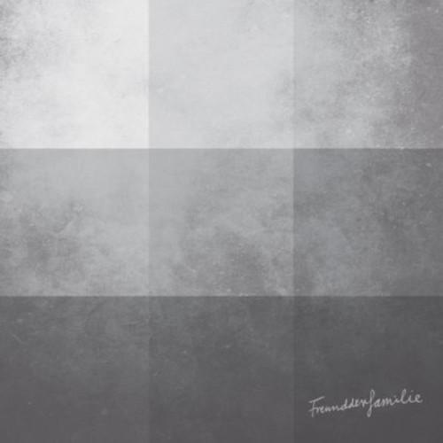 Grau 1 (Concrete Versions) | UNKOWN ARTIST (Freund Der Familie)