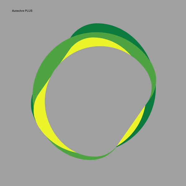 AUTECHRE | Plus (Warp Records) – 2xLP