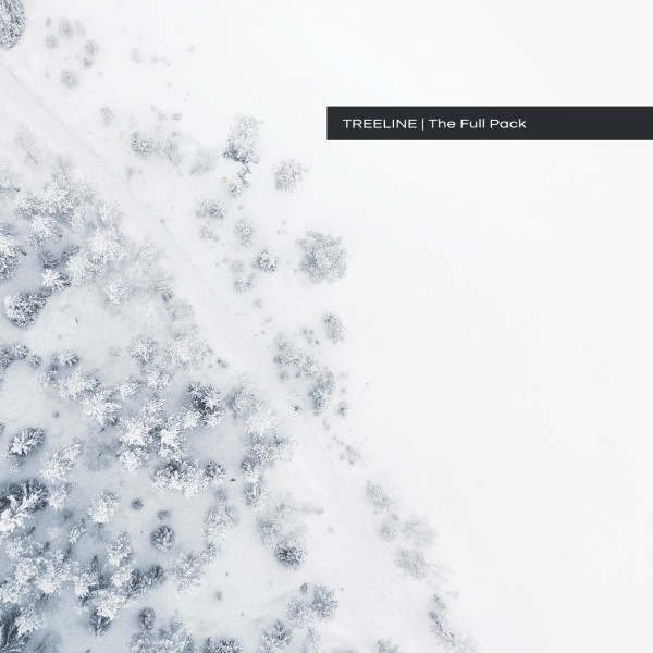 MARTIN NONSTATIC | Treeline (Ultimae Records) – 2xLP/CD/DIGITAL