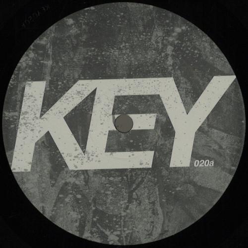 ERIC FETCHER   Krell lab pt.1 (Key Vinyl) - EP