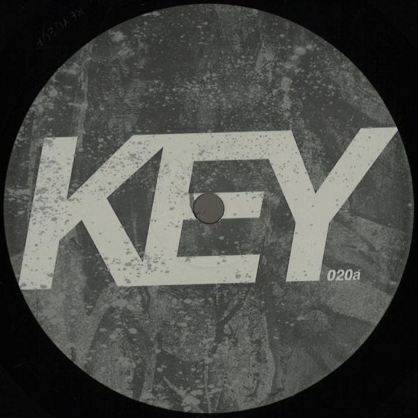 ERIC FETCHER | Krell lab pt.1 (Key Vinyl) – EP