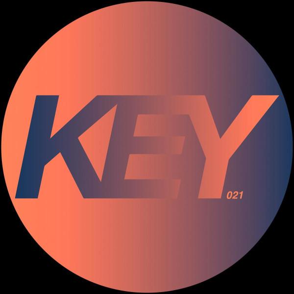 AIKEN   Kognitive (Key Vinyl (EP)