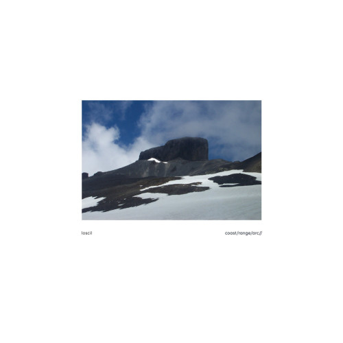 LOSCIL | Coast/ Range/ Arc (Kranky) - 2xLP