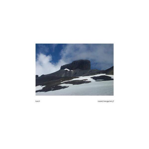 LOSCIL   Coast/ Range/ Arc (Kranky) – 2xLP