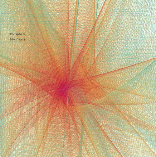 BIOSPHERE | N-Plants (Biophon Records) – 2xLPBIOSPHERE | N-Plants (Biophon Records) – 2xLP