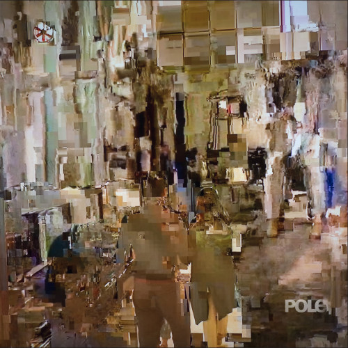 POLE | Fading (Mute) - Gold 2xLP