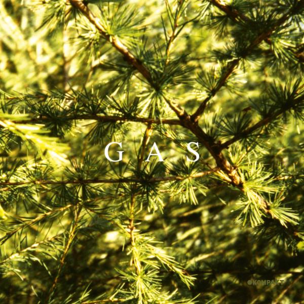 GAS | Pop (Kompakt) – CD