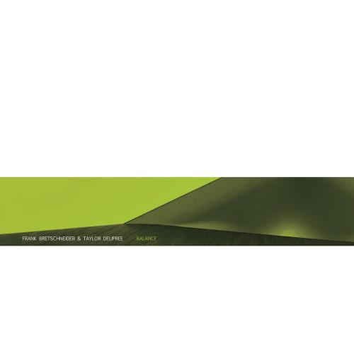 FRANK BRETSCHNEIDER & TAYLOR DEUPREE | Balance (Keplar) - LP