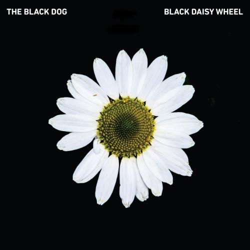 THE BLACK DOG | Black Daisy Wheel (Dust Science Recordings) - CD