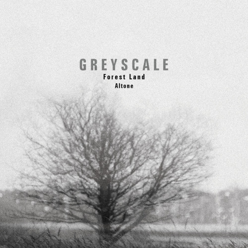 ALTONE | Forest Land (Greyscale) - CD