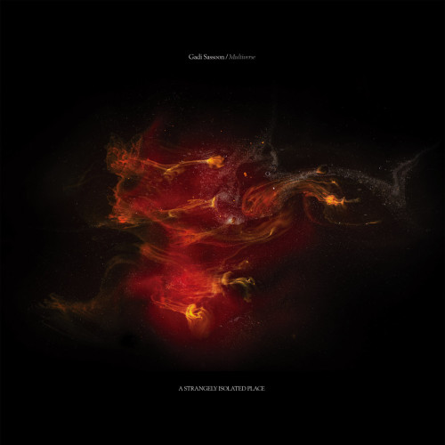 GADI SASSOON | Multiverse (A Strangely Isolated Place) - 2xLP
