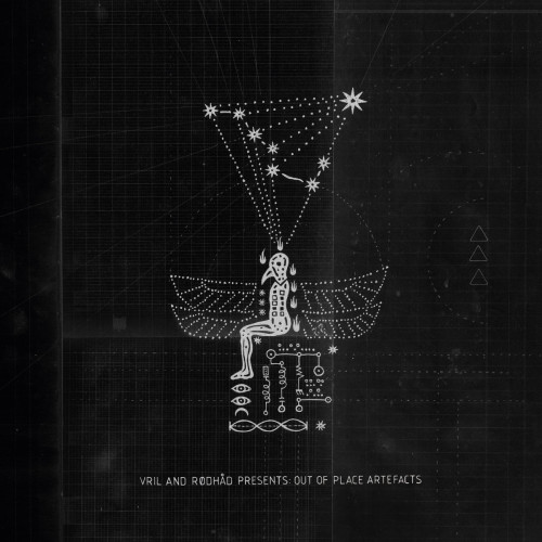 VRIL & RODHAD | Out Of Place Artefacts (WSNWG) - 2xLP