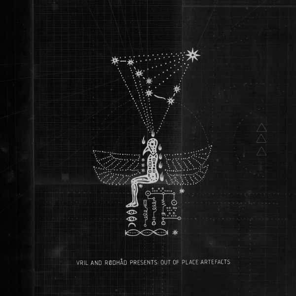 VRIL & RODHAD | Out Of Place Artefacts (WSNWG) – 2xLP