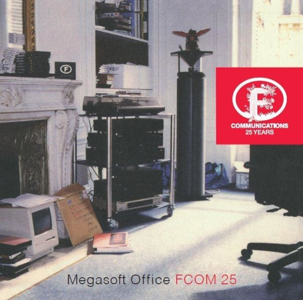 Megasoft Office FCOM 25 | VARIOUS ARTISTS (F Communications)