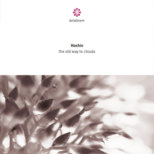 HOSHIN | The Old Way To The Clouds (Databloem) - CD