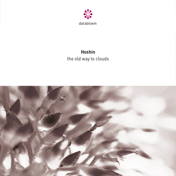 HOSHIN | The Old Way To The Clouds (Databloem) – CD