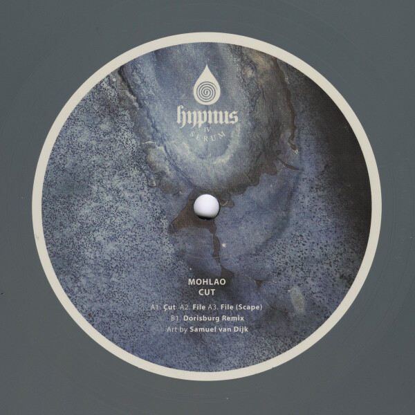 MOHLAO | Cut (Hypnus Records) – EP
