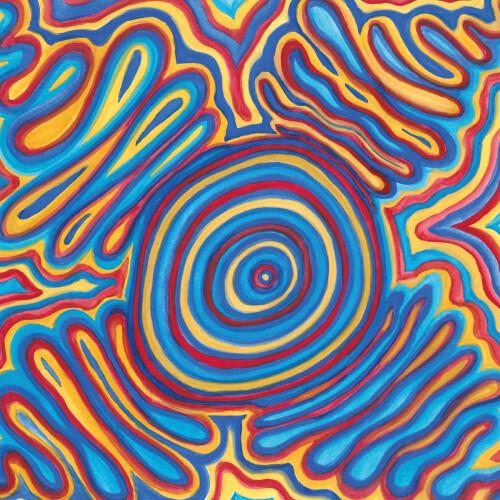 ZENKER BROTHERS | Cosmic Transmission (Ilian Tape) - 2xLP