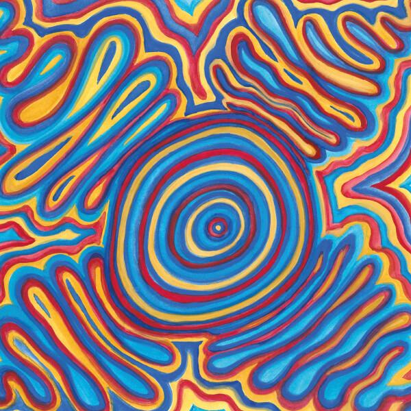 ZENKER BROTHERS | Cosmic Transmission (Ilian Tape) – 2xLP