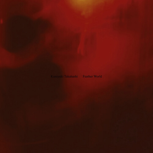 KUNIYUKI TAKAHASHI | Feather World (Mule Musiq) - 2xLP