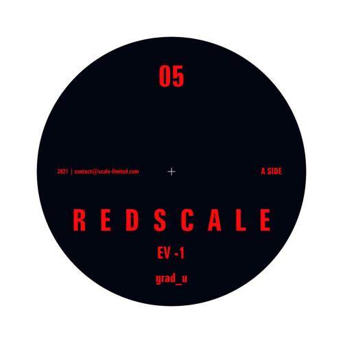 GRAD_U | Redscale 05 (Redscale) - EP