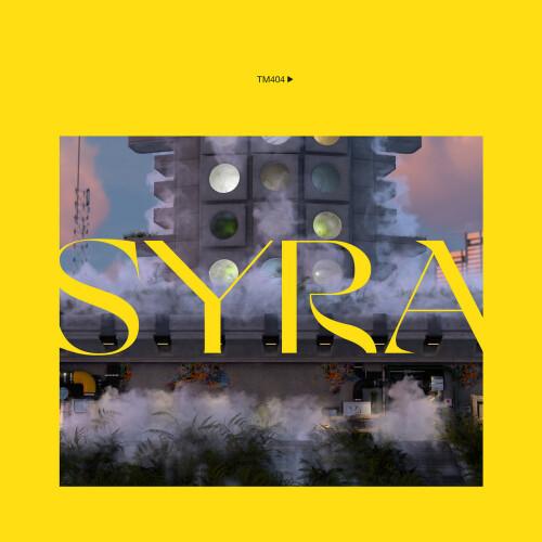 TM404 | Syra (Kontra-Musik) - 2xLP
