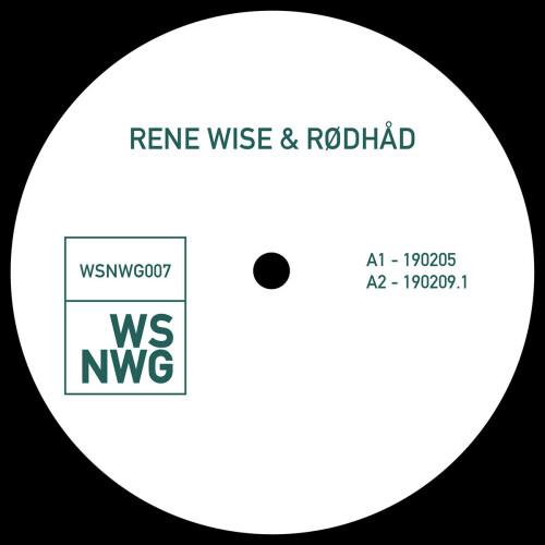 RENE WISE & RODHAD | WSNWG007 (WSNWG) - EP