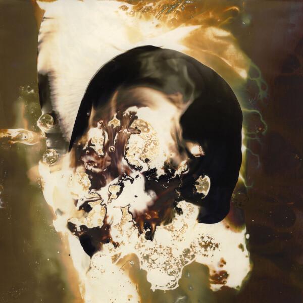CHRISTINE OTT   Chimères (pour Ondes Martenot) – LP
