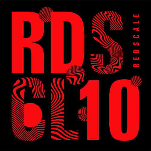 GRAD_U | Redscale 10 (Redscale) - EP