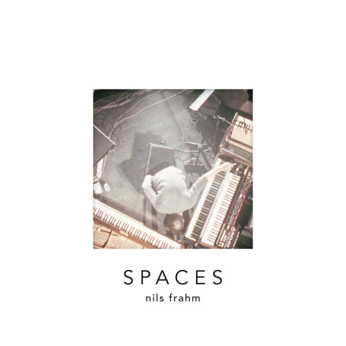 NILS FRAHM | Spaces (Erased Tapes Records) - 2xLP