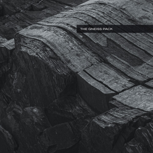 EROT | Gneiss EP (Ultimae Records) - CD/Vinyl/Digital