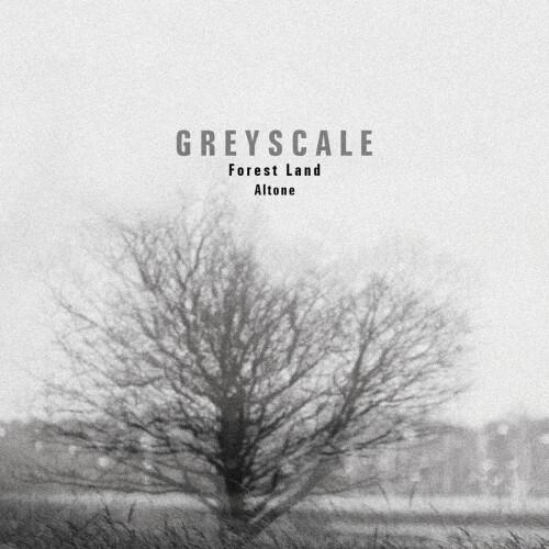 ALTONE | Forest Land (Greyscale) - CD