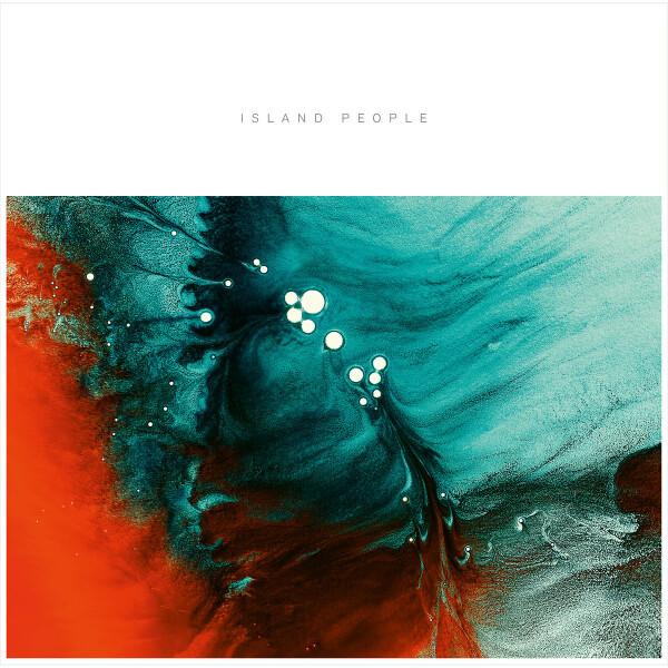 ISLAND PEOPLE | Island People (Raster) – CD/2xLP