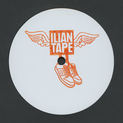 WALTON | Unknown Territories EP (Ilian Tape) - EP