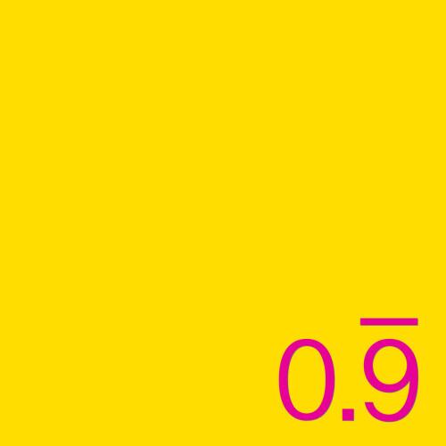 Atom™ | 0.9 (Raster) - EP