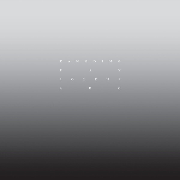 KANGDING RAY | Solens Arc (Raster) – EP