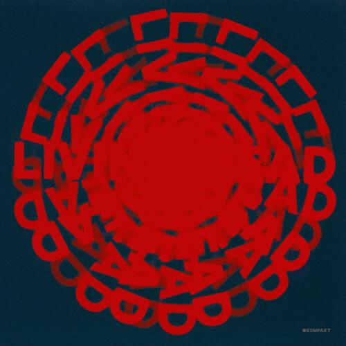 JOHN TEJADA | Year Of The Living Dead (Kompakt) - CD/2xLP