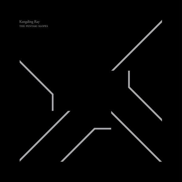 KANGDING RAY | The Pentaki Slopes (Raster) – EP