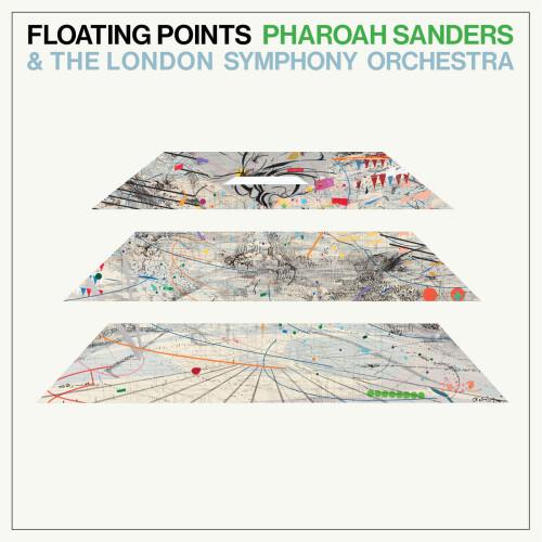 FLOATING POINTS / PHAROAH SANDERS & THE LONDON SYMPHONY ORCHESTRA | Promises (Luaka Bop) - CD